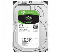HDD 8Tb Seagate Barracuda ST8000DM004