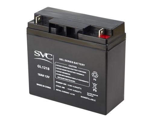 Батарея, SVC, GL1218