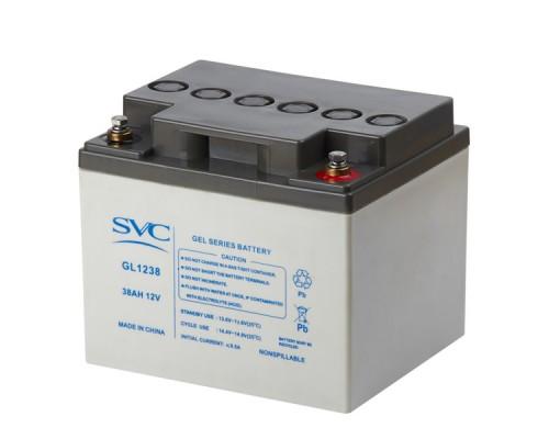 Батарея, SVC, GL1238