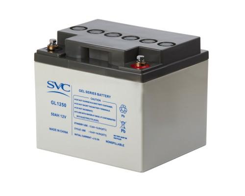 Батарея, SVC, GL1250