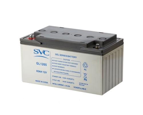 Батарея, SVC, GL1265