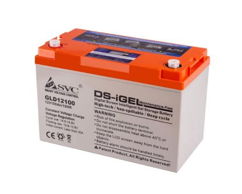 Батарея, SVC, GLD12100