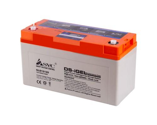 Батарея, SVC, GLD12120