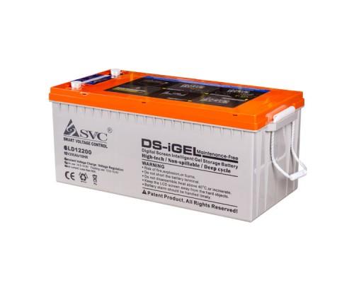 Батарея, SVC, GLD12200
