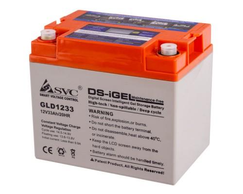 Батарея, SVC, GLD1233