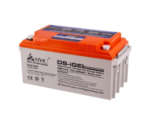 Батарея, SVC, GLD1265