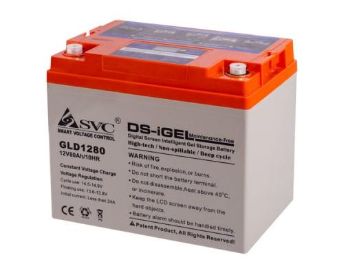 Батарея, SVC, GLD1280