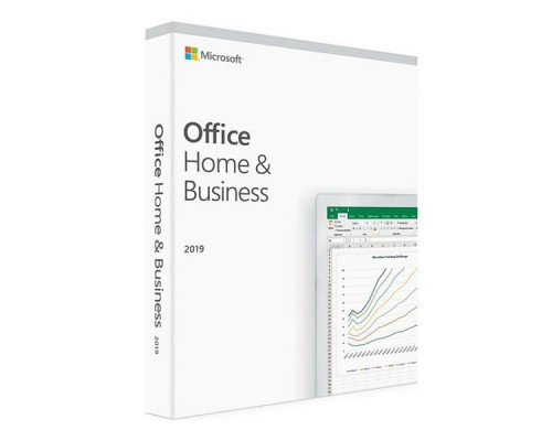 Office Home and Business 2019 Russian P6 (T5D-03362)