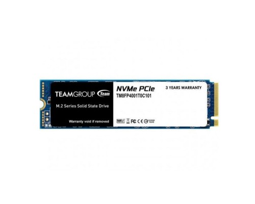 SSD 256Gb Team Group MP34 TM8FP4256G0C101