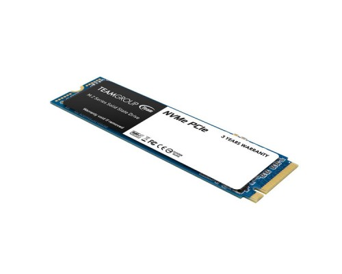 SSD 256Gb Team Group MP33 TM8FP6256G0C101
