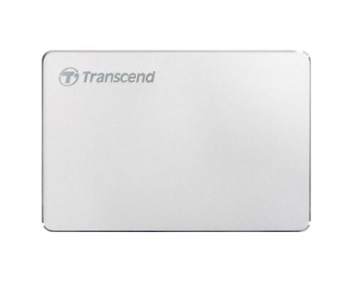 Внешний HDD 1TB Transcend TS1TSJ25C3S
