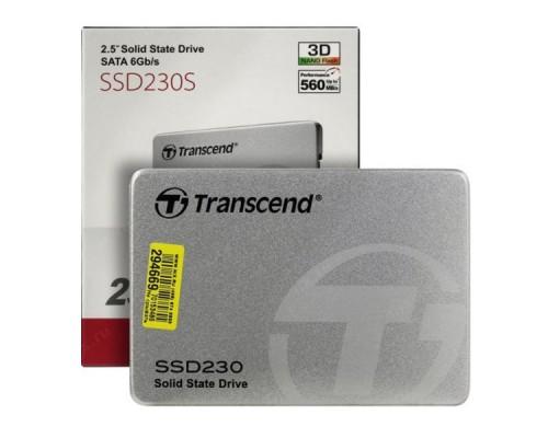 SSD 256GB Transcend TS256GSSD230S