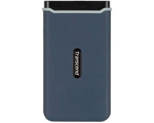 SSD внешний 480GB Transcend TS480GESD350C