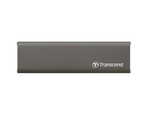 SSD внешний 960GB Transcend TS960GESD250C