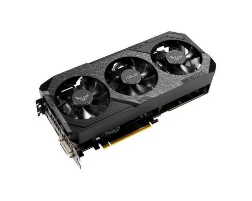 Видеокарта ASUS GeForce GTX1660 TUF3-GTX1660-A6G-GAMING