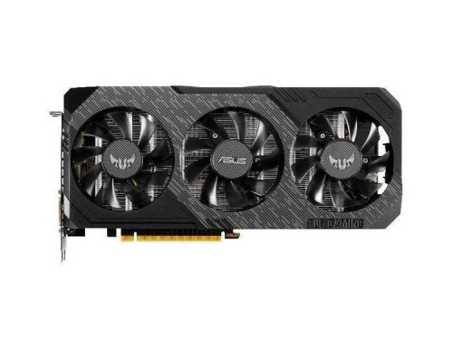 Видеокарта ASUS GeForce GTX1660S (TUF 3-GTX1660S-6G-GAMING)