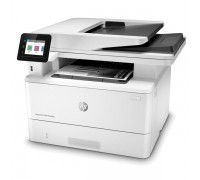 МФУ HP LaserJet Pro MFP M428fdw (W1A30A)