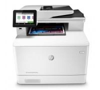 МФУ HP Color LaserJet Pro MFP M479fnw (W1A78A)