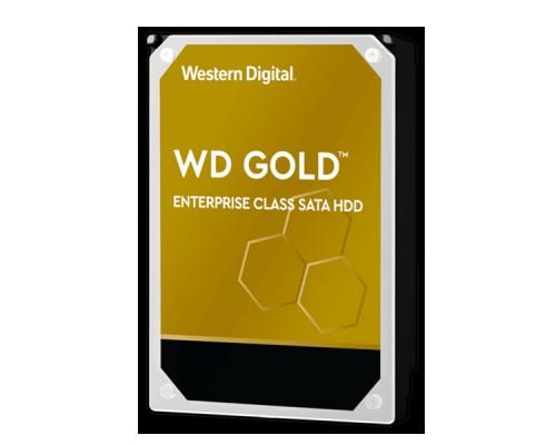 HDD 4ТБ WD GOLD WD4003FRYZ