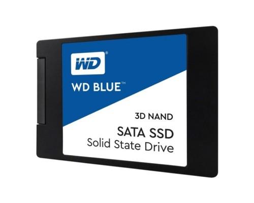 SSD 1000GB WD BLUE WDS100T2B0A