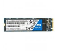 SSD 2Tb WD Blue WDS200T2B0B