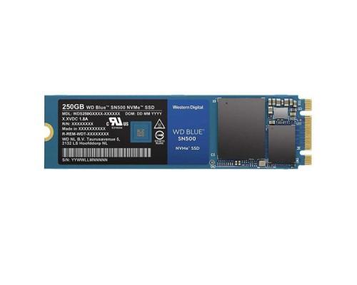 SSD 250Gb WD WDS250G1B0C