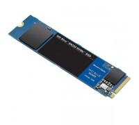 SSD 250GB WD Blue SN550 WDS250G2B0C