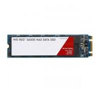 SSD 500Gb WD Red WDS500G1R0B