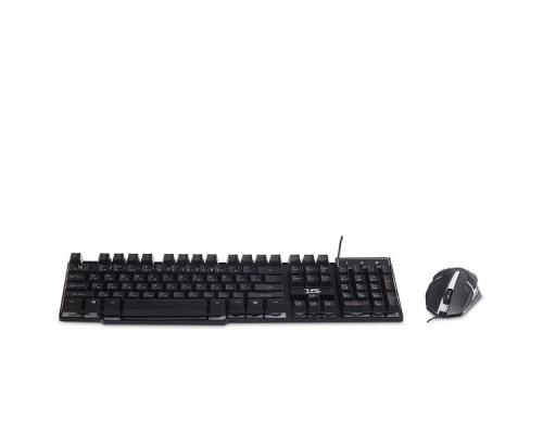 Комплект Клавиатура + Мышь, X-Game, XD-575OUB