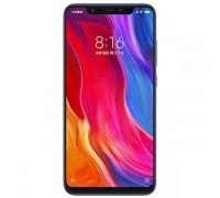 Мобильный телефон Xiaomi Mi 8 64GB, 6GB Blue
