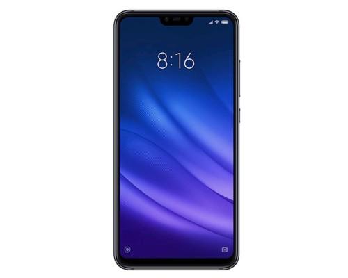 Мобильный телефон Xiaomi Mi 8 Lite 128GB, 6GB Black