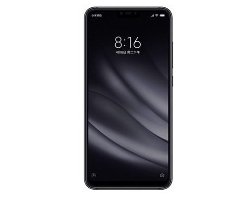 Мобильный телефон Xiaomi Mi 8 Lite 64GB 4GB Черный