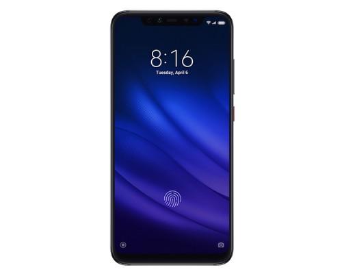Мобильный телефон Xiaomi Mi 8 Pro 128GB, 8GB Titanium