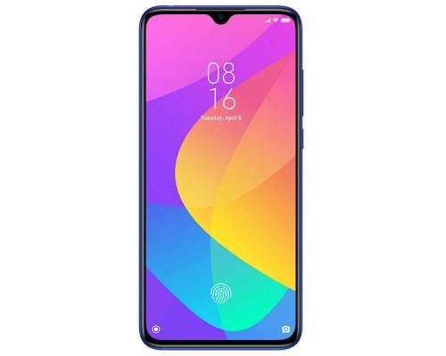 Смартфон Xiaomi, Mi 9 LIte 64GB, 6GB Синий