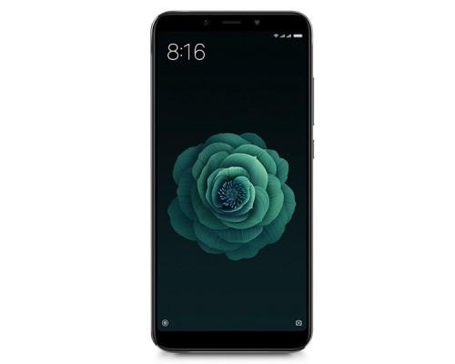 Мобильный телефон Xiaomi Mi A2 64GB, 4GB Black