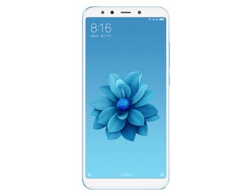 Мобильный телефон Xiaomi Mi A2 64GB, 4GB Blue