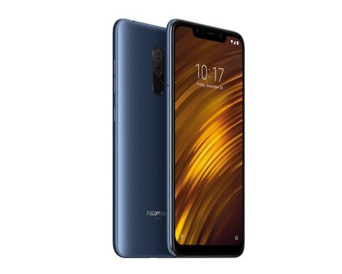 Мобильный телефон Xiaomi Pocophone F1 (M1805E10A) 64GB Синий