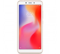 Мобильный телефон Xiaomi Redmi 6 4GB 64GB Gold