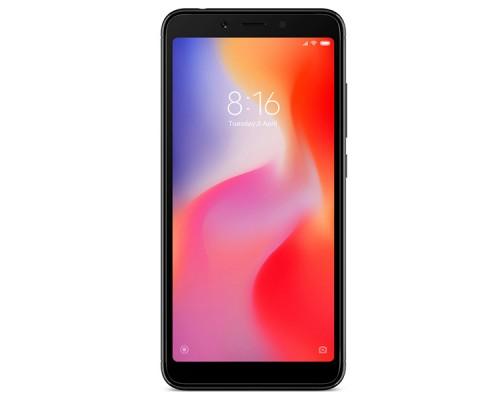 Мобильный телефон Xiaomi Redmi 6A, 2GB 32GB Black
