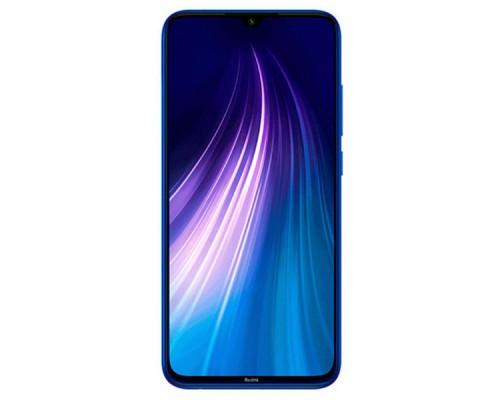 Смартфон Xiaomi, Redmi Note 8 3GB 32GB Синий