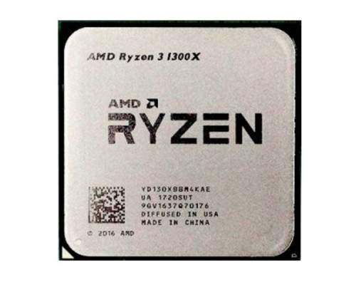 Процессор AMD Ryzen 3 1300X (YD130XBBM4KAE)