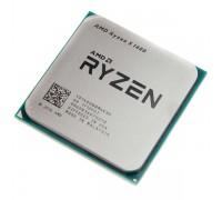 Процессор AMD Ryzen 5 1400 (YD1400BBM4KAE)