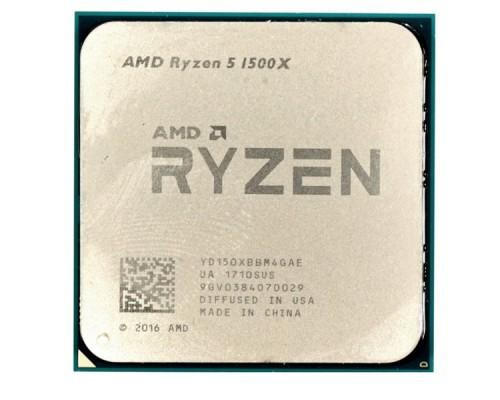 Процессор AMD Ryzen 5 1500X (YD150XBBM4GAE)