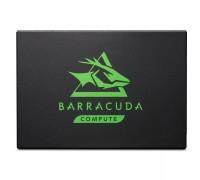 SSD 500GB Seagate Barracuda ZA500CM10003