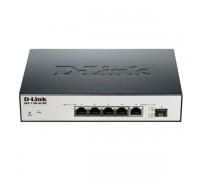Коммутатор, D-Link, DGS-1100-06/ME/A1B
