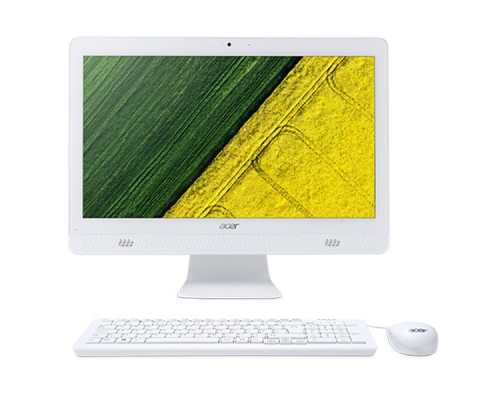 Моноблок Acer Aspire C20-820 (DQ.BC4MC.003)