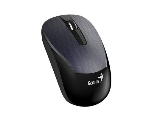 Мышь Genius ECO-8015 Iron Gray