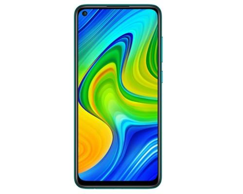 Мобильный телефон, Xiaomi, Redmi Note 9 3GB 64GB Зелёный