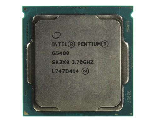 CPU Intel Pentium G5400