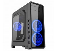 Корпус GameMax G561-Black